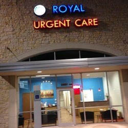 Urgent care near New Territory