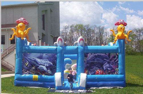 inflatable, dj, rent, birthday party, rs entertainment, kids, fun