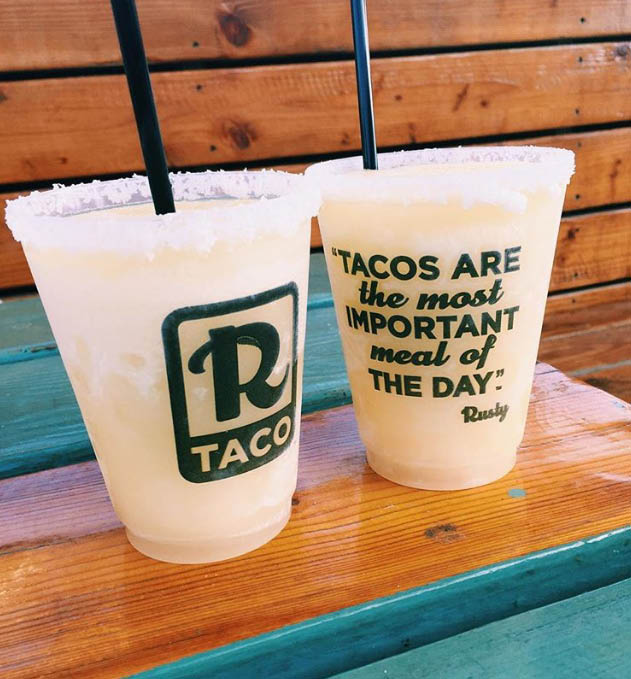 r taco new maumee location maumee ohio mexican food near me happy hour specials margaritas