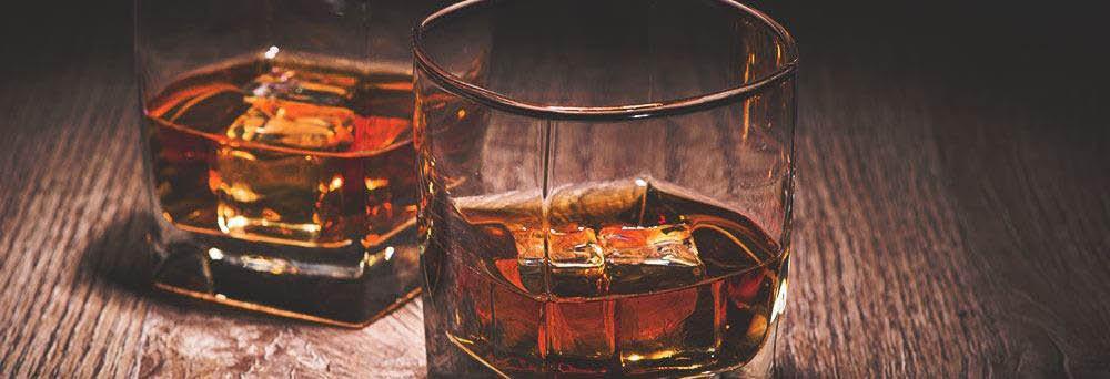 Rum from Island Beach Distillery