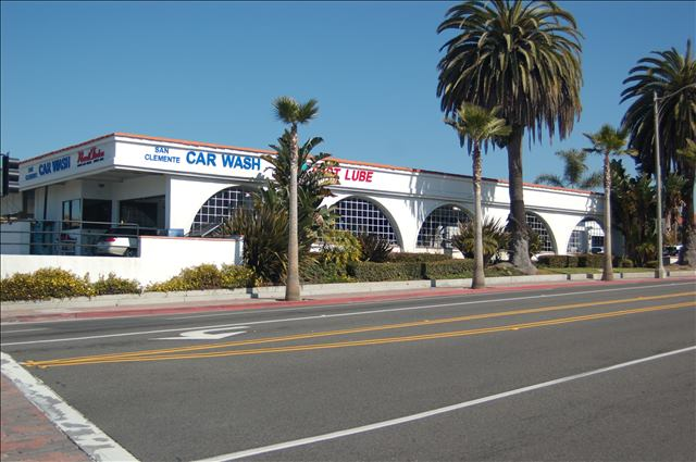 Oil Change and Tire Rotation available in San Clemente, CA