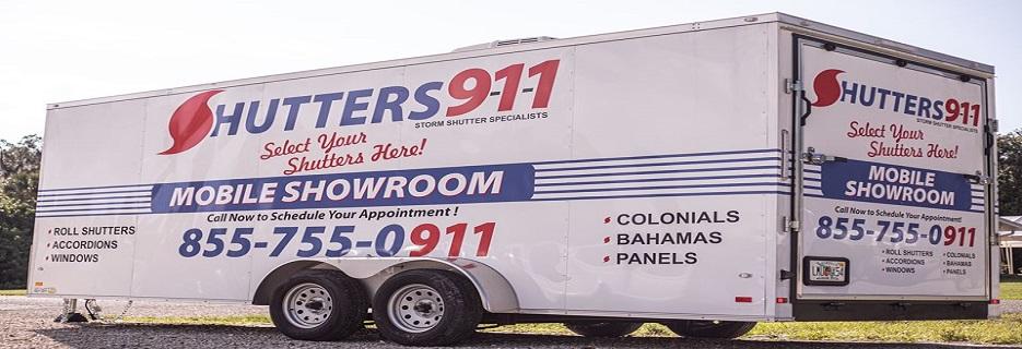 Shutters9-1-1 in Punta Gorda, Florida banner