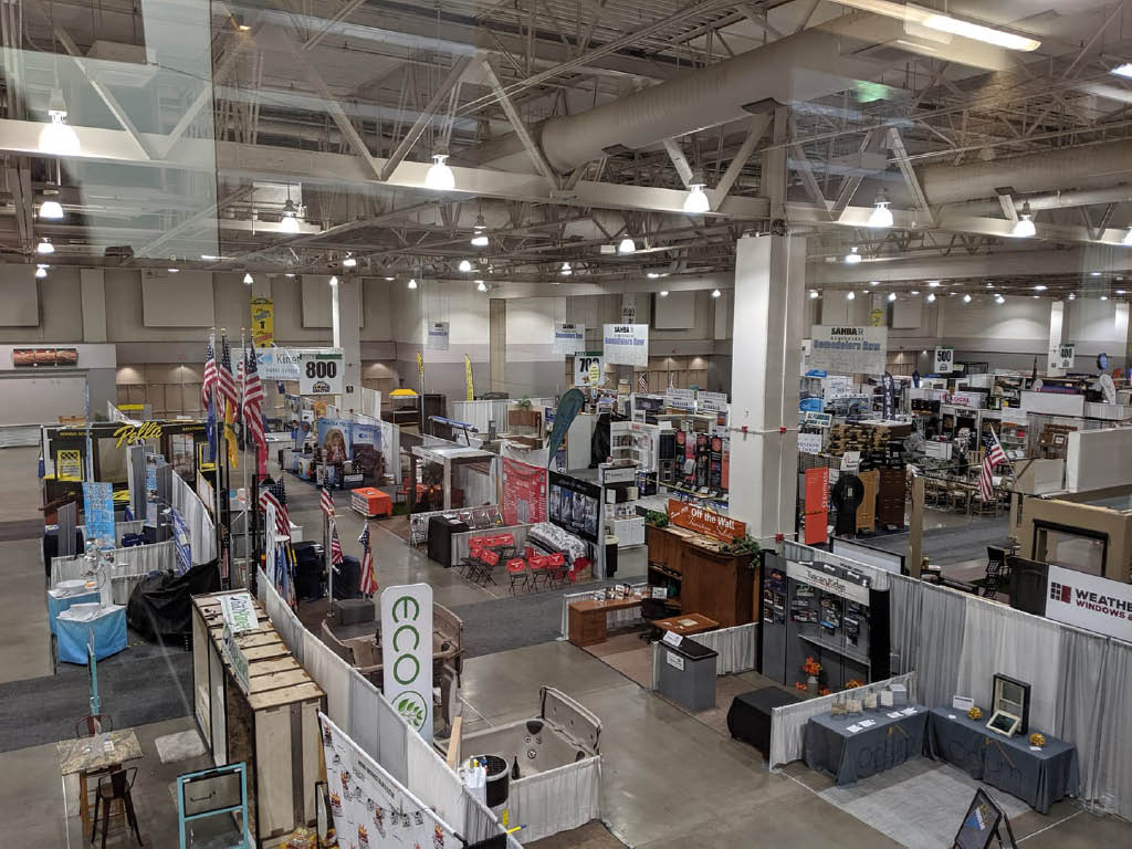 Product leaders in home improvement products