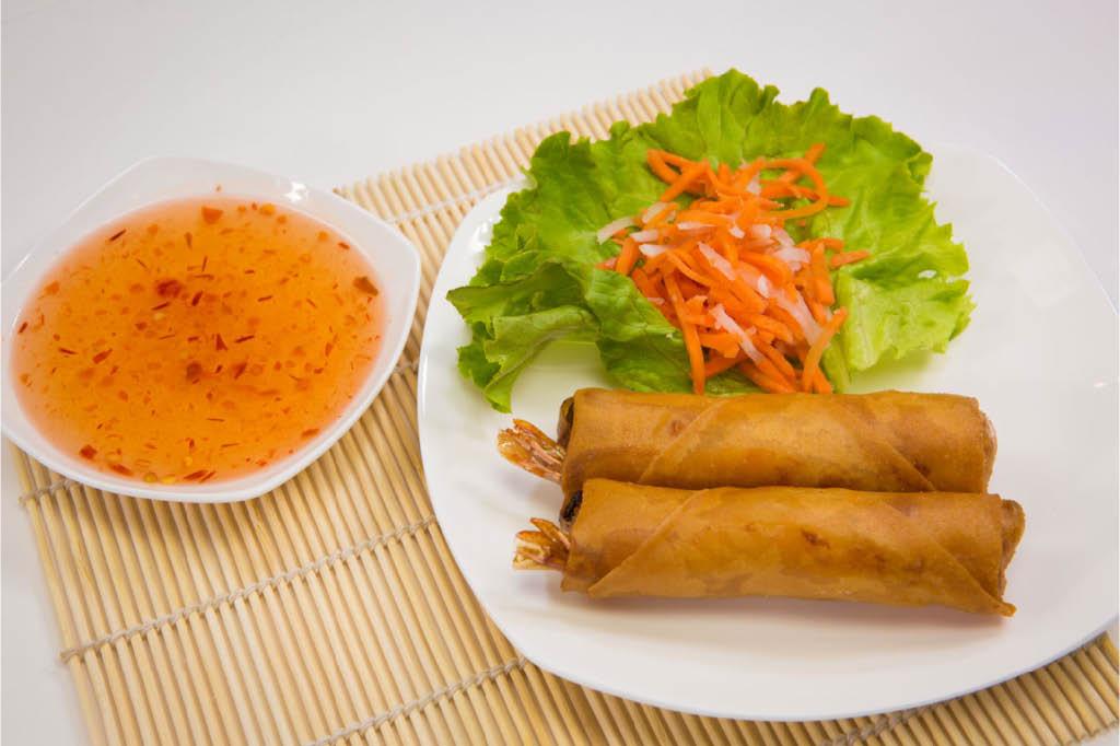 Saigon Cafe Restaurant