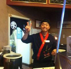 Sushi chefs at Sake 2 Me Sushi restaurant in Simi Valley CA