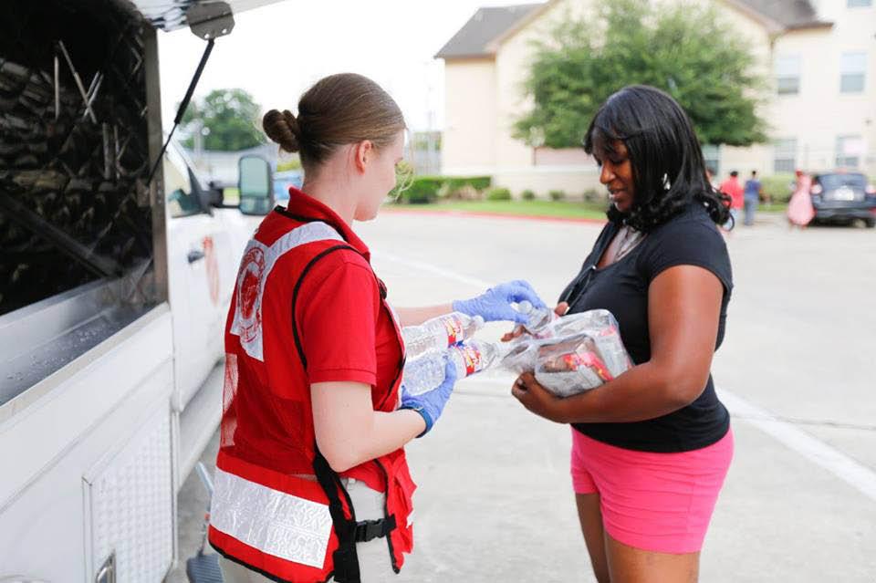 Salvation Army donation near New Paltz