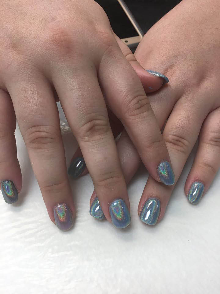 Nail salon, nail art near Charleston