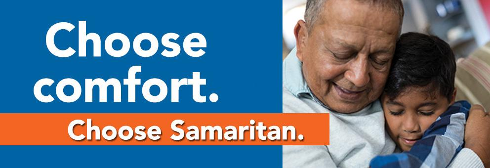 Samaritan Healthcare & Hospice in Marlton, NJ banner