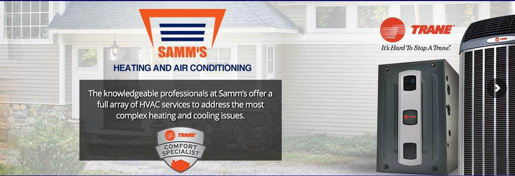 heating air conditioning services air quality services system maintenance on call repairs