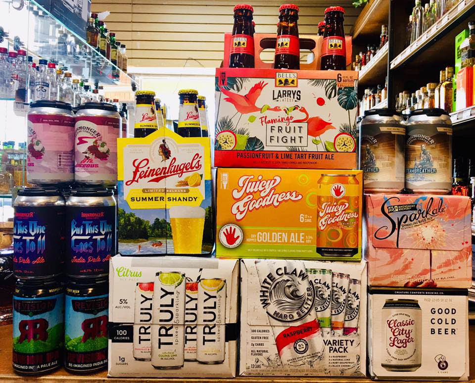 alpharetta beer and ciders