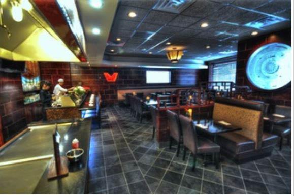 Sansu Japanese Steakhouse, Fair Haven