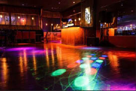 Restaurant ,lounge,video slots,Billiard,darts & Entertainment Venue