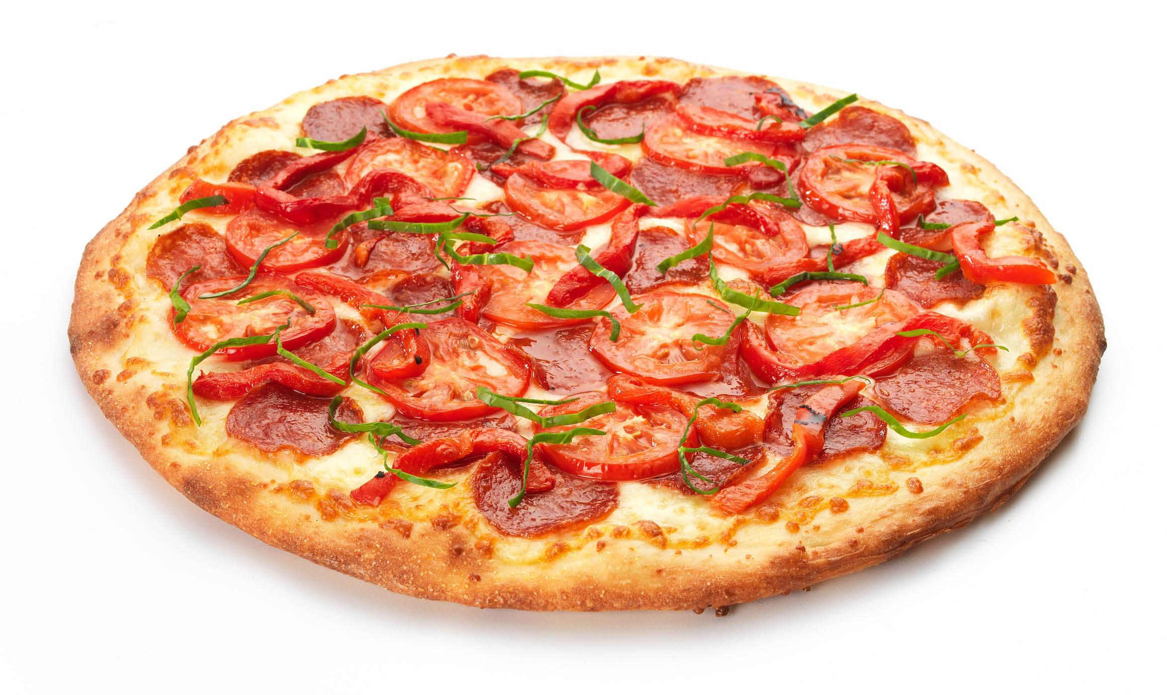 New York pizza in Marietta, GA