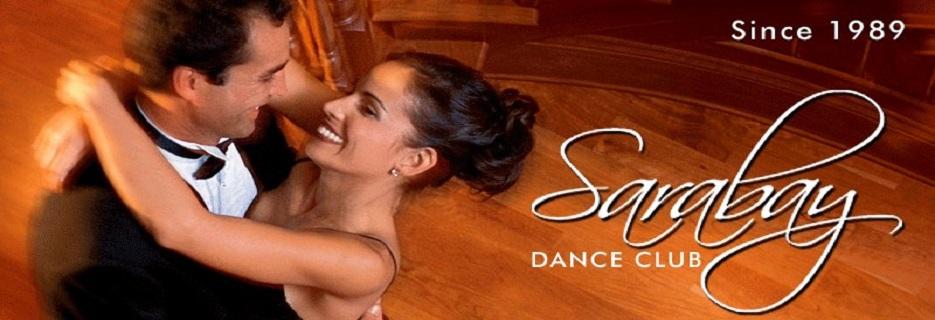 Sarabay Dance Club in Bradenton, FL banner