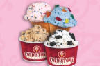 create your own ice cream cold stone creamery safety harbor & palm harbor florida