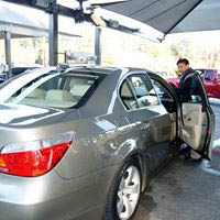 Auto detailing near Savannah