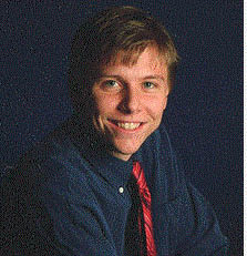 Picture of Sawyer Veihl for Veihl Consulting Group in Mt. Clemens, MI