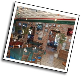 Enjoy a traditional setting in our Italian restaurant near Forest Acres.