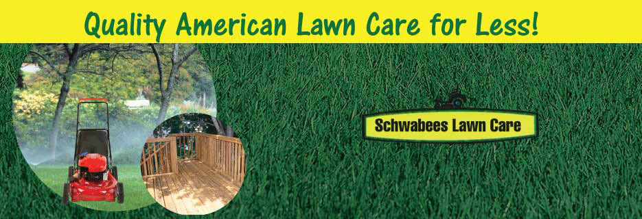 Schwabees Lawn Care
