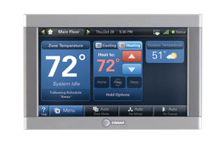 digital thermostat schwantes heating and air conditioning, inc stillwater minnesota