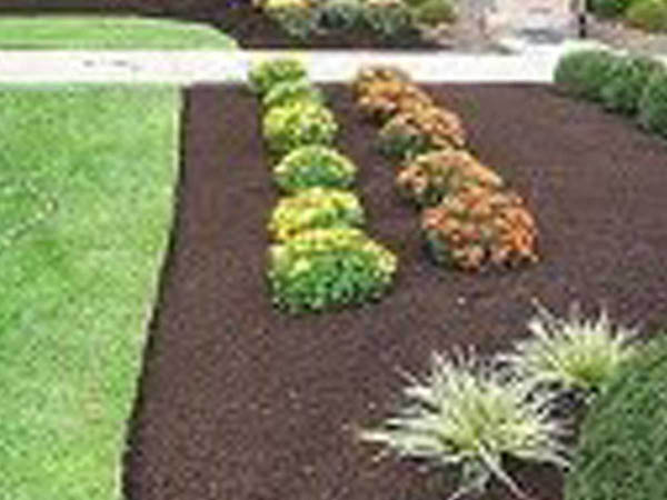 Scotts mulch Service for your garden