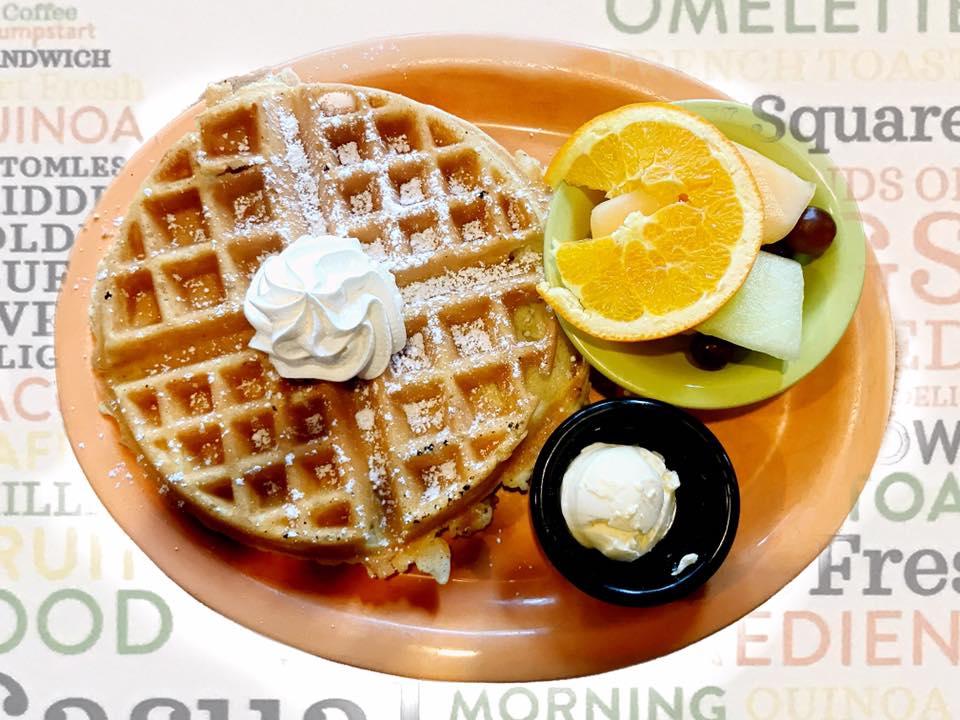 breakfast lunch