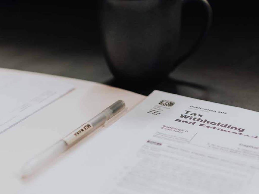 Scribe CPAs tax prep