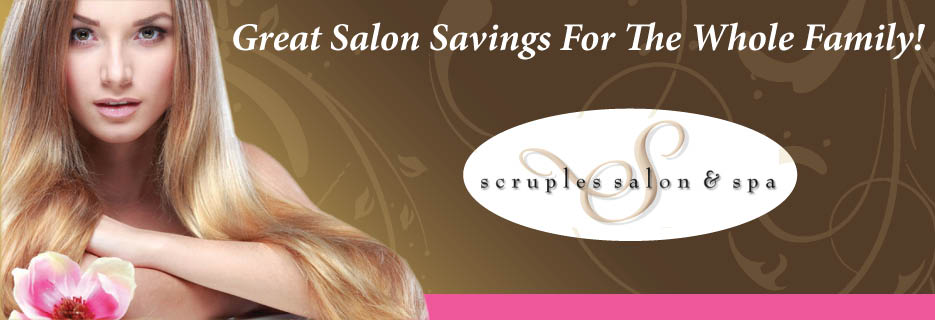 Scruples Salon and Spa. Scruples Salon and Spa coupons, salon coupons greeley