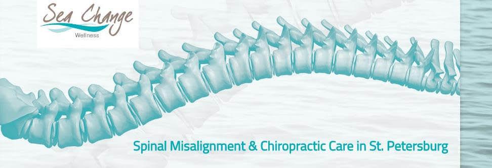 Chiropractic care in St. Petersburg FL