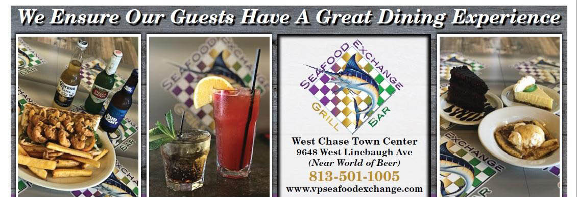 . Ensure our guests have a great dining experience each and every visit.