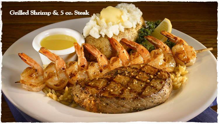 ponderosa steakhouse seafood restaurant in louisville ky