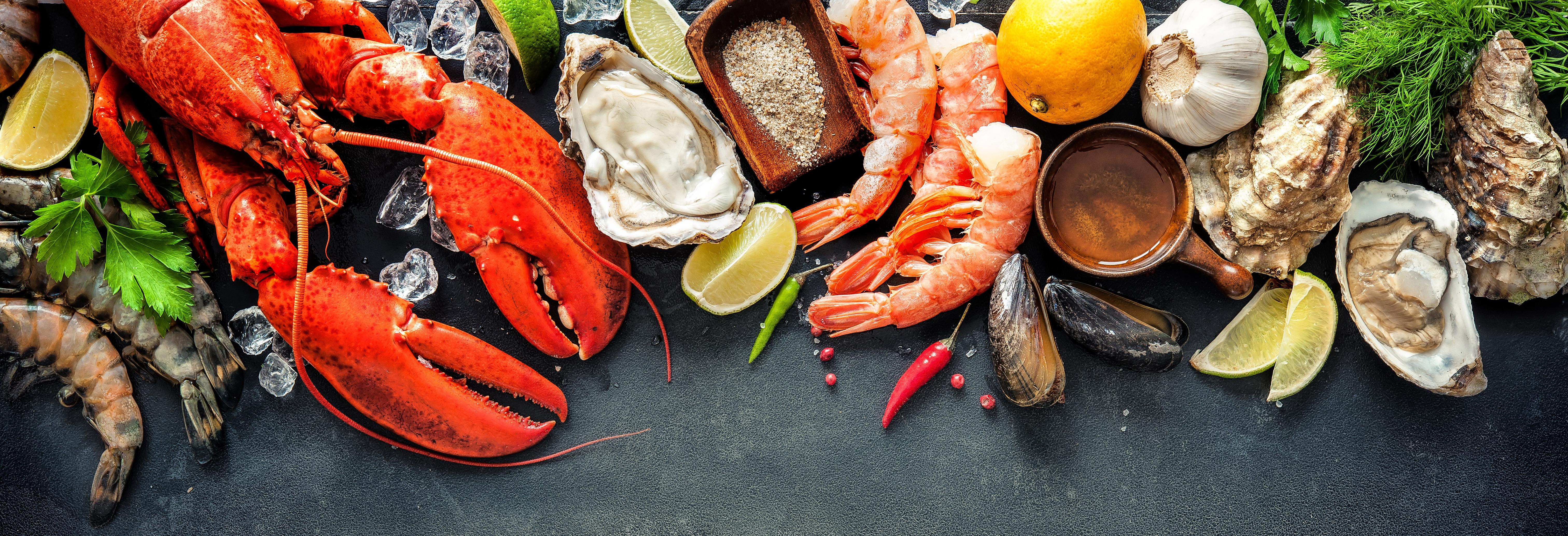 philadelphia lobster and fish, lobster,fish,produce,wynnewood,sushi,seafood,produce trays