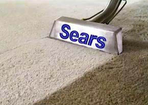Every day 500+ households choose Sears for Carpet Cleaning. Professional, trained, background-checked technicians