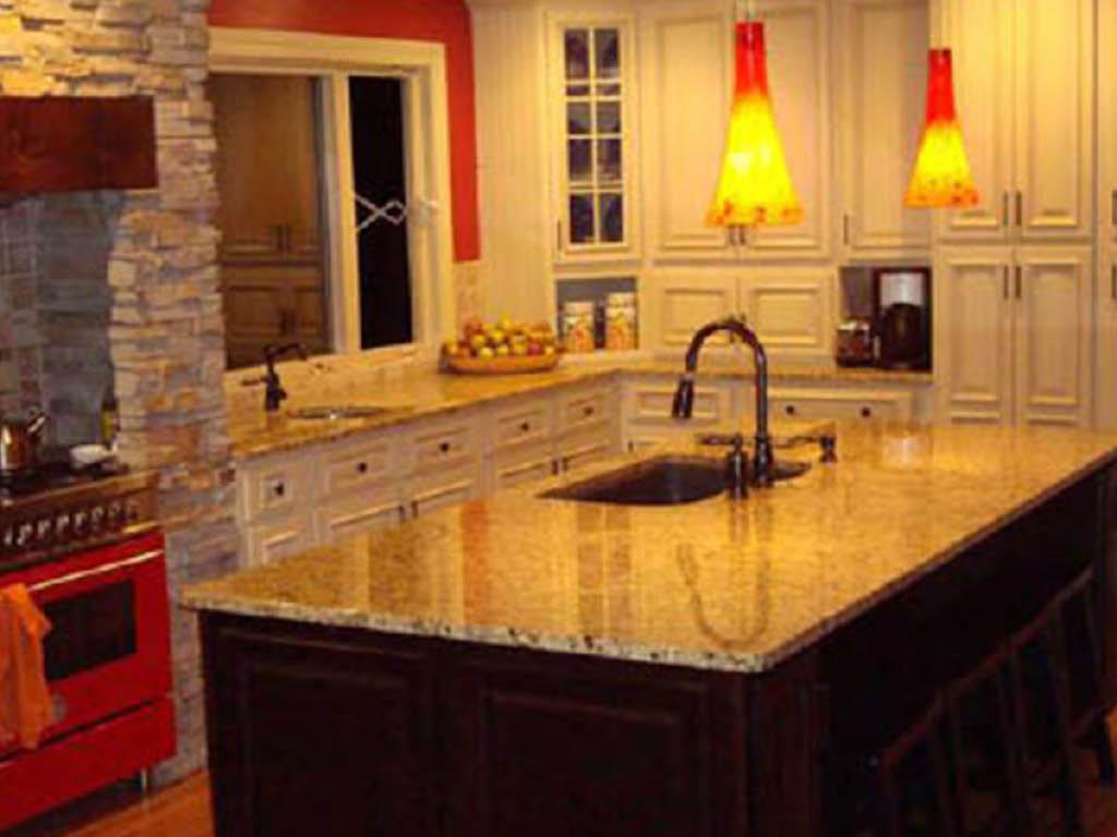 Sembro Designs kitchen design.