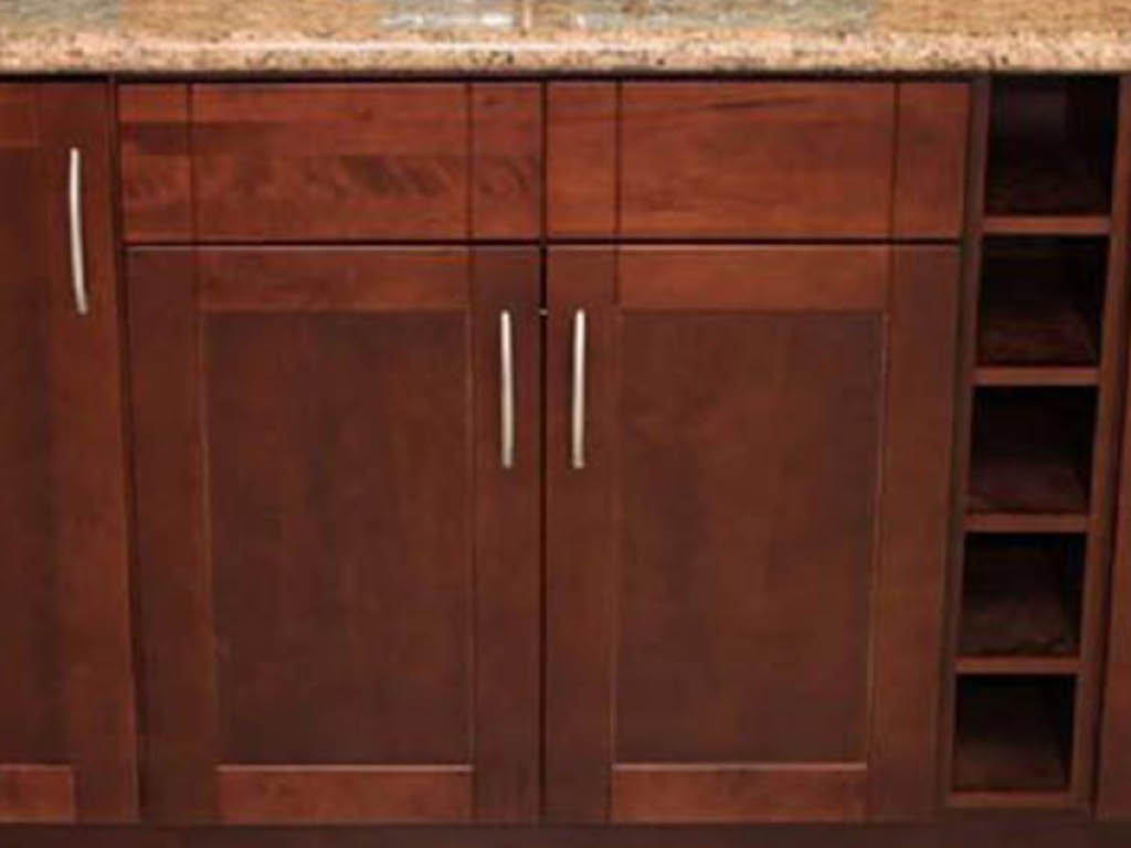 Sembro Designs kitchen remodel.
