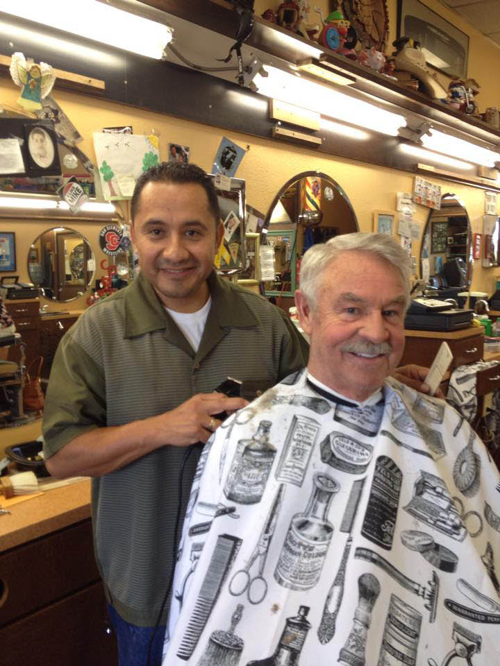 senior citizen barber in orange county, ca senior citizen barber in san juan capistrano, ca barber shop coupons near me