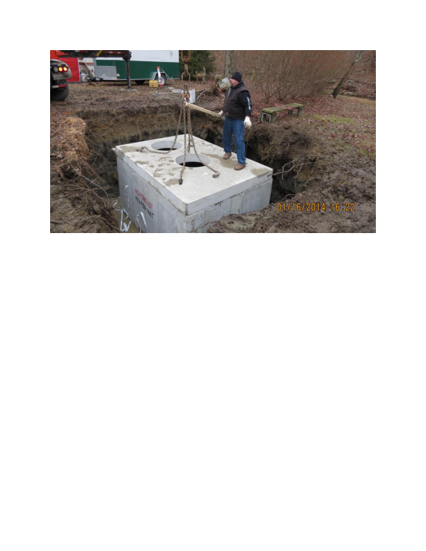 Septic installation from Septic Experts in Augusta NJ