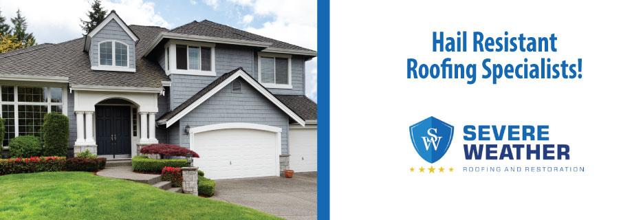 Severe Weather Roofing & Restoration