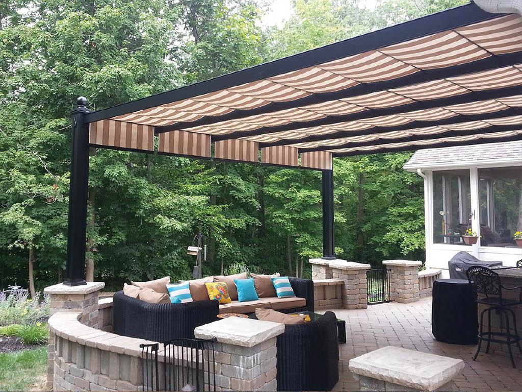 Shadetree Cool Living LLC porch