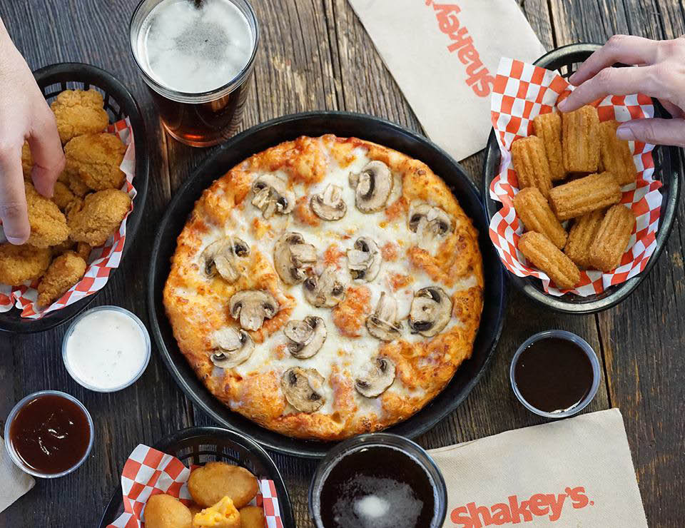 Shakey's pizza, pizza coupons