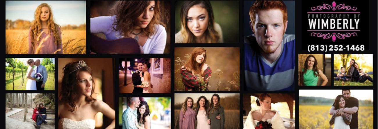 SHANNON WIMBERLY PHOTOGRAPHY BANNER