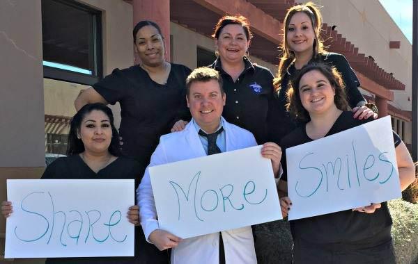 Share More Smiles, Litchfield Park, AZ, orthodontics, affordable dental care