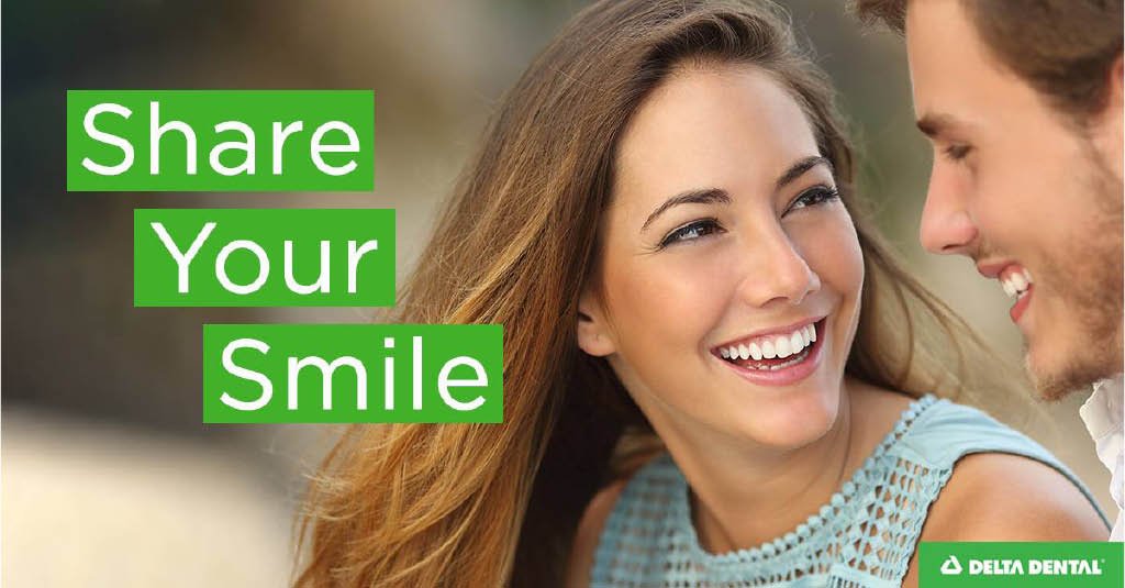 Making eye-contact and smiling at someone can actually boost their mood, so break out your beautiful smile and brighten somebody else's day!