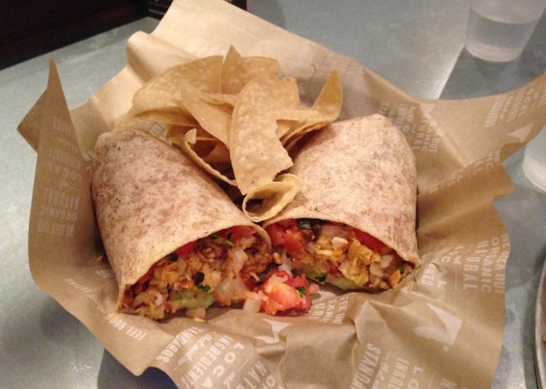 get fish taco and fajitas in Studio city.