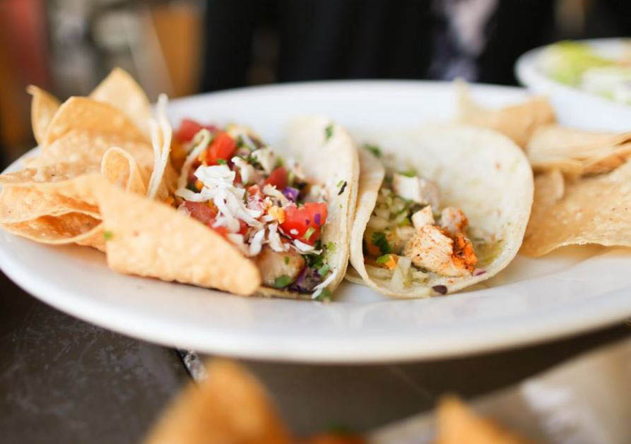 Organic Tacos, Burritos and Mexican Food, Northridge CA