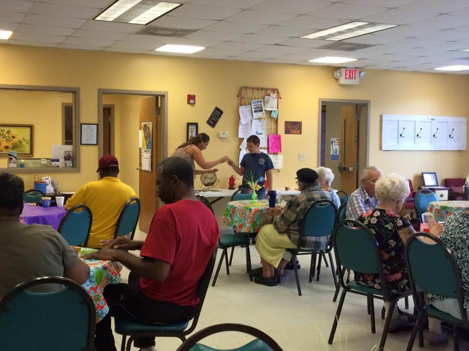 Assisted living in Lake Murray