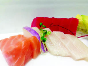 homewood sushi