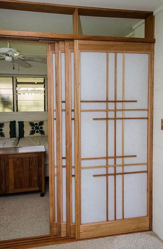 Japanese Screen Dividers   Shoji Screen Coupons   Oahu Doors