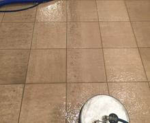 Tile and grout cleaning in Pearland, TX