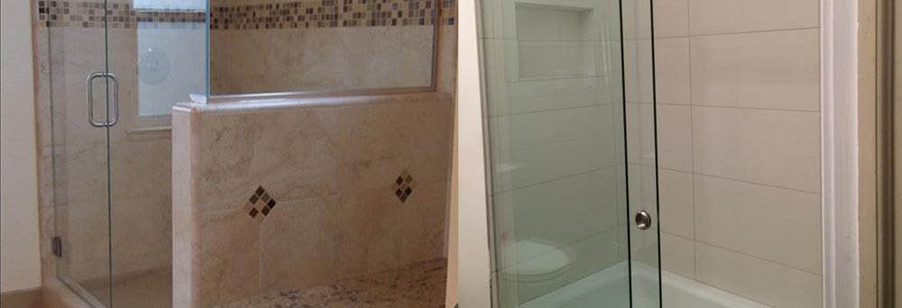 Shower Doors & More in Stafford, TX Banner Ad